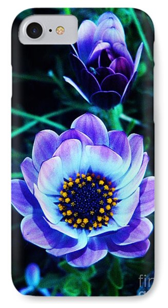 Intuition Phone Case by Daniele Smith
