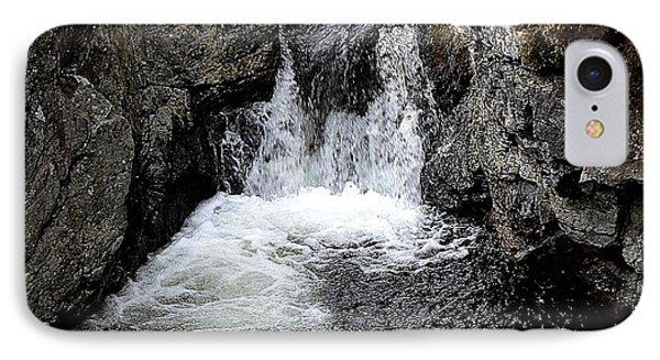 Irish Waterfall Phone Case by Patrick J Murphy