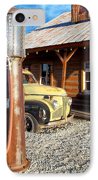 Is That You - Route 66 California Phone Case by Glenn McCarthy Art and Photography