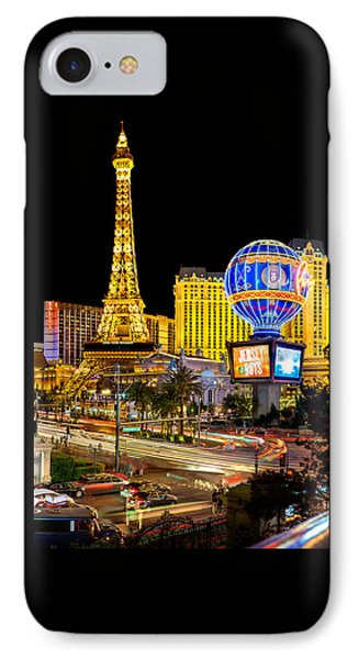It's All Happening IPhone Case by Az Jackson