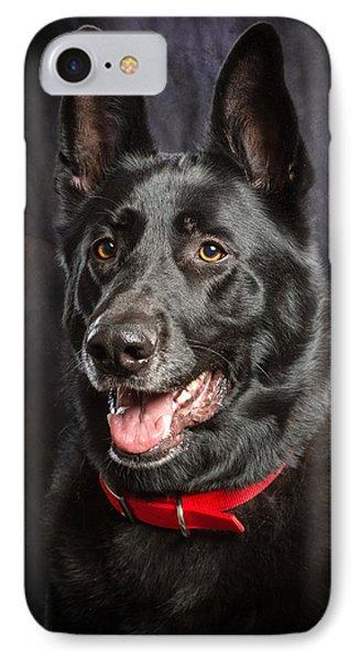 Jackaroe IPhone Case by Everet Regal