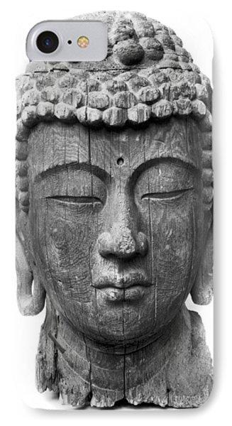 Japan: Buddha Phone Case by Granger