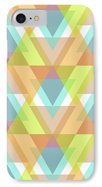 Jeweled IPhone Case by SharaLee Art