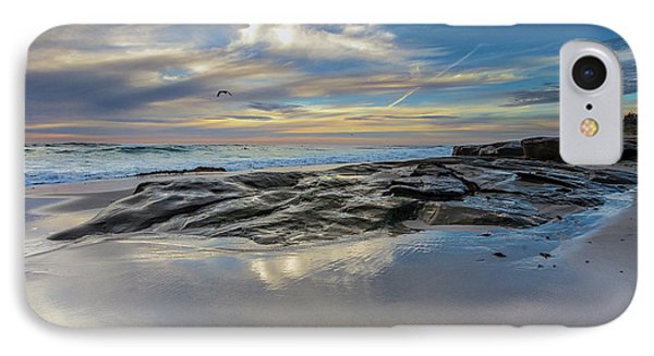 Jonathan Livingston IPhone Case by Peter Tellone