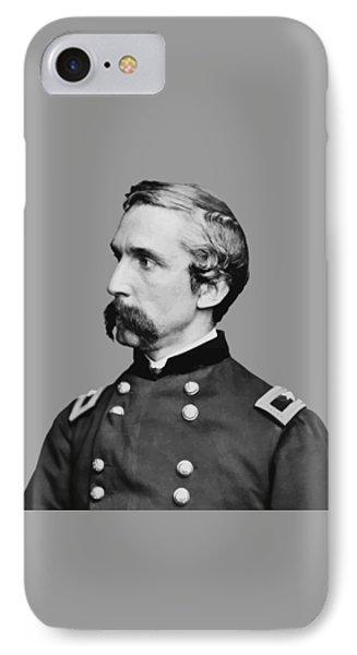 Joshua Lawrence Chamberlain IPhone Case by War Is Hell Store