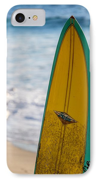 Just A Hobie Of Mine IPhone Case by Peter Tellone