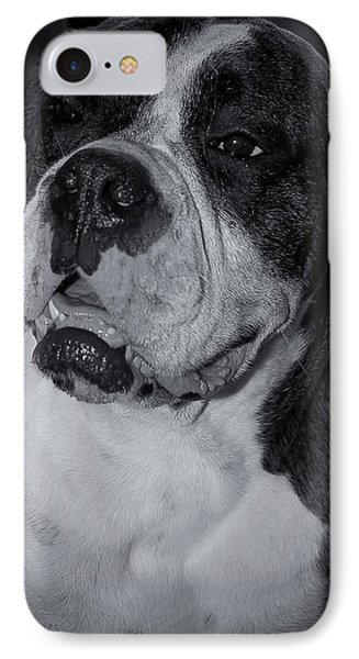 Just Handsome II Phone Case by DigiArt Diaries by Vicky B Fuller