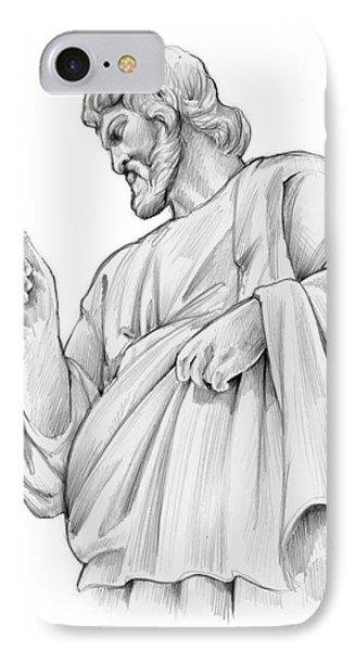 King Of Kings IPhone Case by Greg Joens