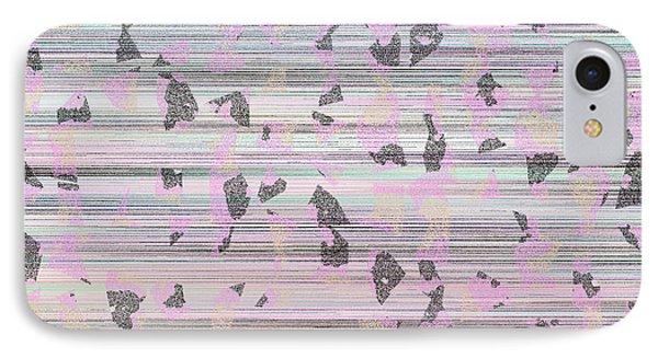 L16-115 IPhone Case by Gareth Lewis