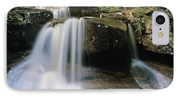 Ledge Brook - White Mountains New Hampshire Usa Phone Case by Erin Paul Donovan