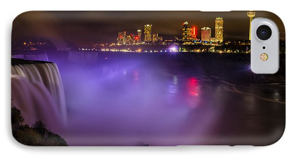 Let There Be Light Phone Case by Mark Papke