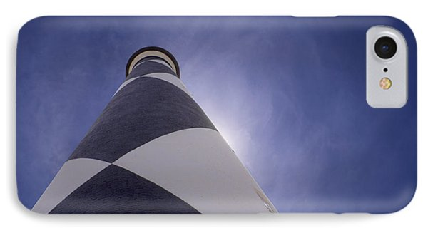 Lighthouse IPhone Case by Rob Byron