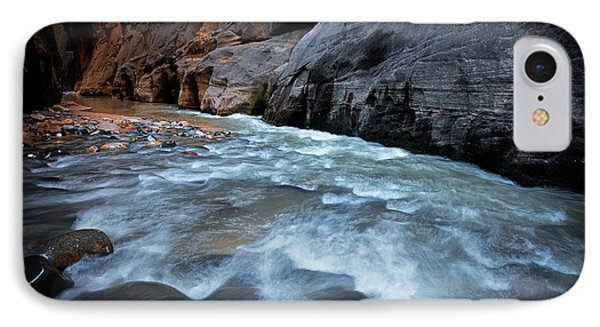 Little Creek IPhone Case by Edgars Erglis