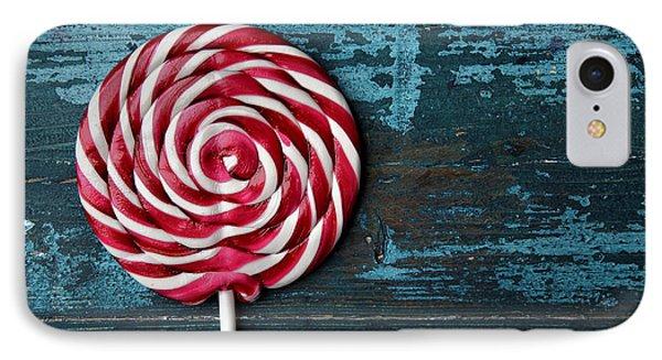 Lollipop IPhone Case by Nailia Schwarz