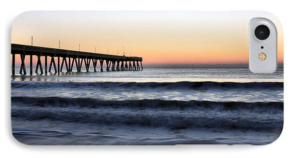 Long View Phone Case by JC Findley
