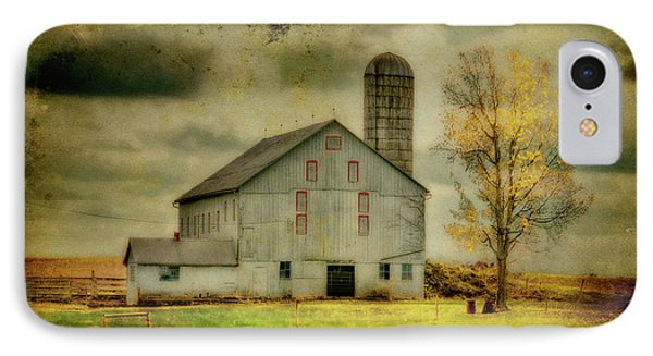 Looking For Dorothy IPhone Case by Lois Bryan