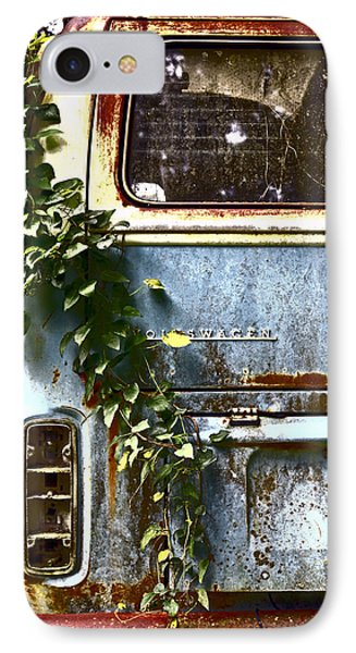 Lost In Time Phone Case by Carolyn Marshall