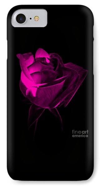 Love Spell IPhone Case by Krissy Katsimbras