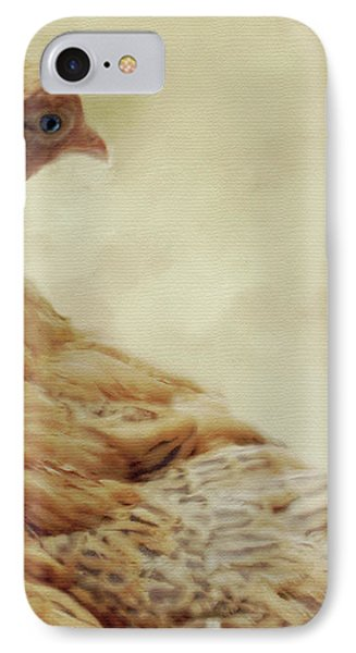 Lovely Lace IPhone Case by Anita Faye