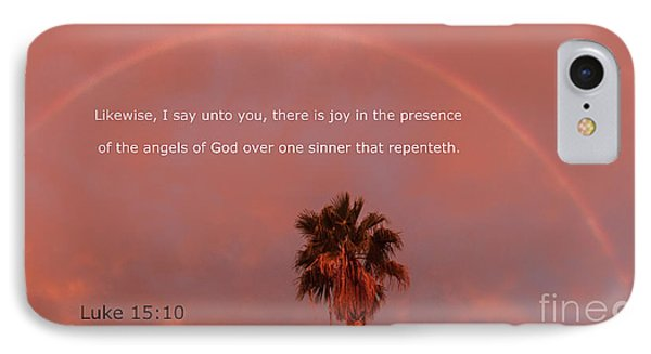 Luke 15 IPhone Case by Robert Bales