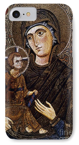 Madonna Icon IPhone Case by Granger