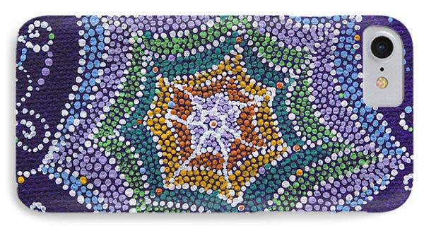 Magical Weavings IPhone Case by Taryn Walker