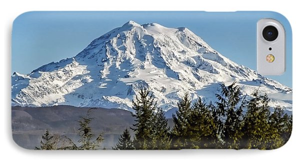Majestic IPhone Case by Kelley King