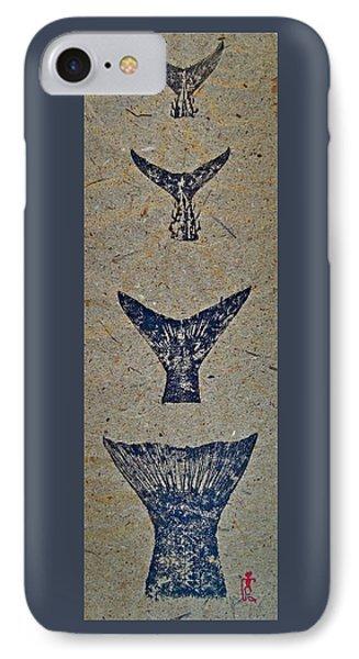 Martha's Vineyard Grand Slam - 3 IPhone Case by Jeffrey Canha