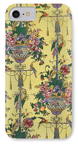 Melbury Hall IPhone Case by Harry Wearne