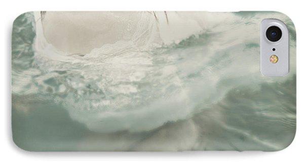 Mermaid IPhone Case by Stelios Kleanthous