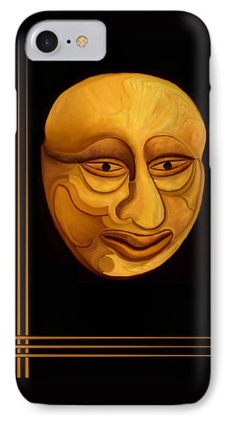 Midas Phone Case by Rafi Talby