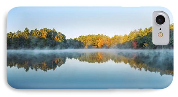 Mirror Lake IPhone Case by Scott Norris