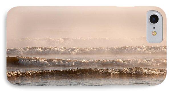 Misty Mist Phone Case by Svetlana Sewell