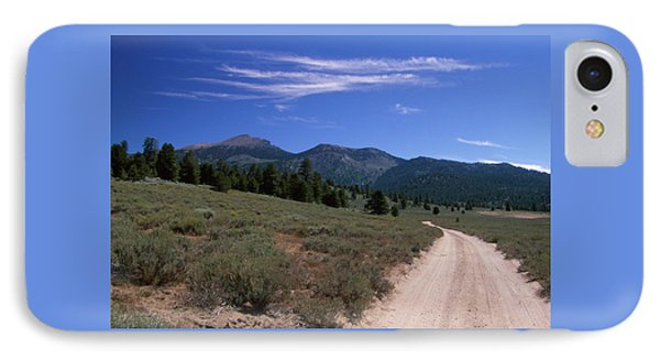 Monache Meadows IPhone Case by Soli Deo Gloria Wilderness And Wildlife Photography
