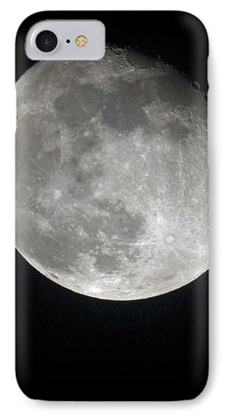 Moon Phone Case by Gary Langley