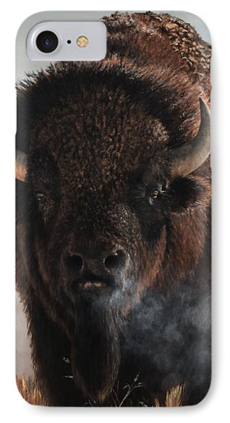 Morning In The Foothills  IPhone Case by Rob Dreyer AFC