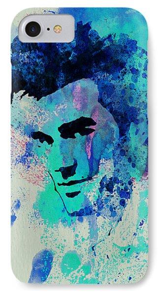 Morrissey IPhone Case by Naxart Studio