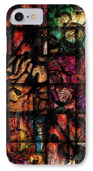 Mosaic IPhone Case by Gary Bodnar