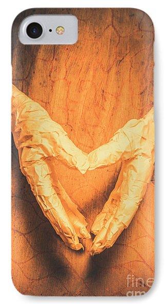 Mummies Love Halloween IPhone Case by Jorgo Photography - Wall Art Gallery