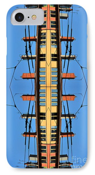 Musica IPhone Case by Lange Stephane