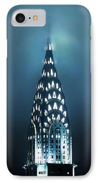 Mystical Spires IPhone Case by Az Jackson