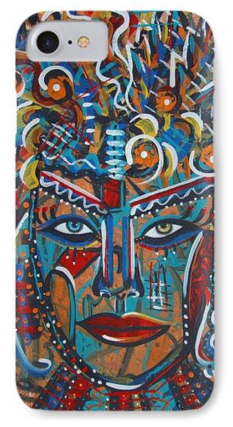 Nataliana Phone Case by Natalie Holland