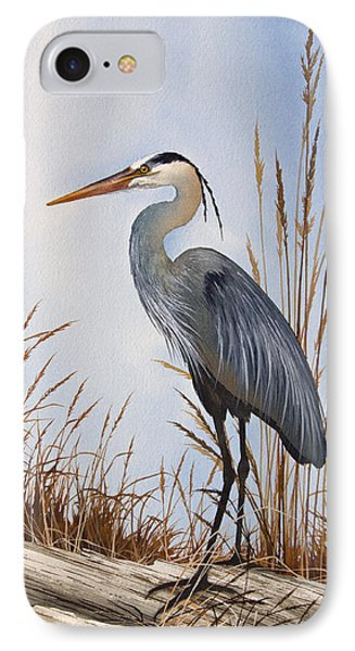 Nature's Gentle Beauty IPhone 7 Case by James Williamson