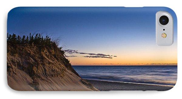 Nauset Beach Sunrise Phone Case by John Greim