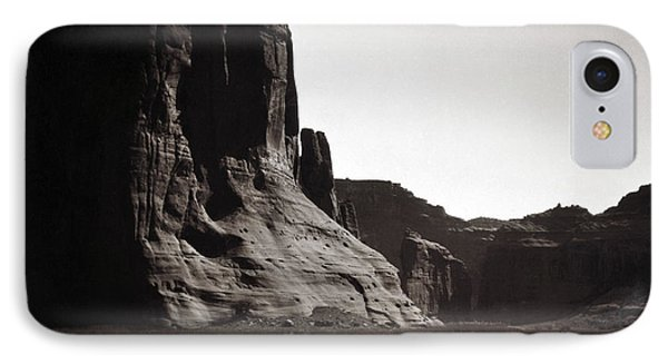 Navajos: Canyon De Chelly, 1904 IPhone Case by Granger