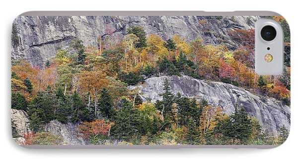 New England Foliage Burst IPhone Case by Thomas Schoeller