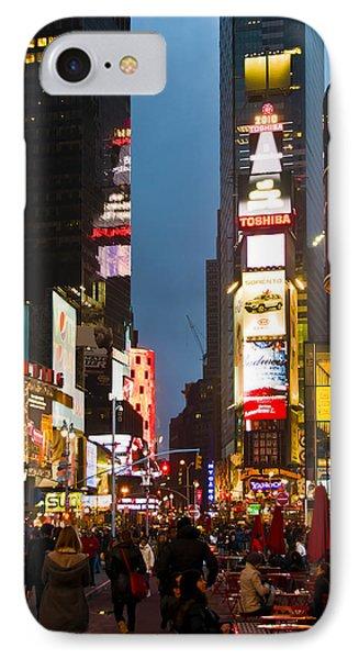 Nyc023 Phone Case by Svetlana Sewell