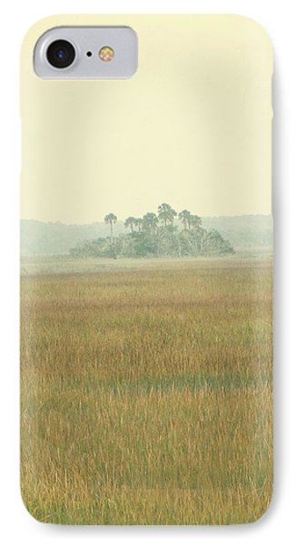 Oasis Phone Case by Amy Tyler