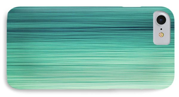 Ocean Tranquility IPhone Case by Stelios Kleanthous