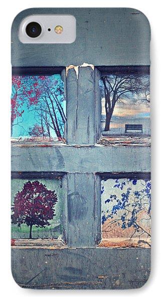 Old Doorways Phone Case by Tara Turner